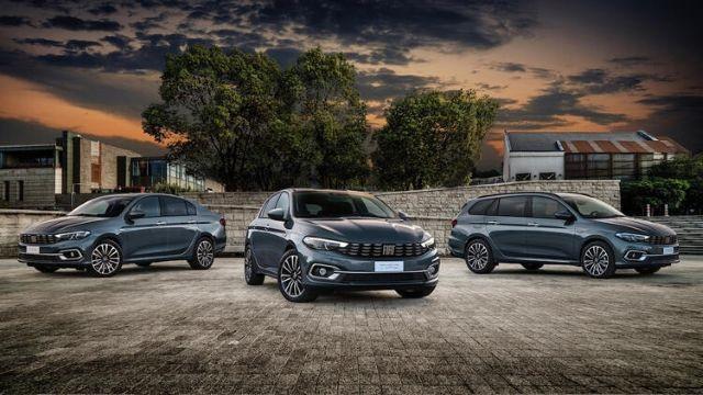 2021 Fiat Egea Sedan fiyatları kanatsız uçuşa geçti! - Page 2