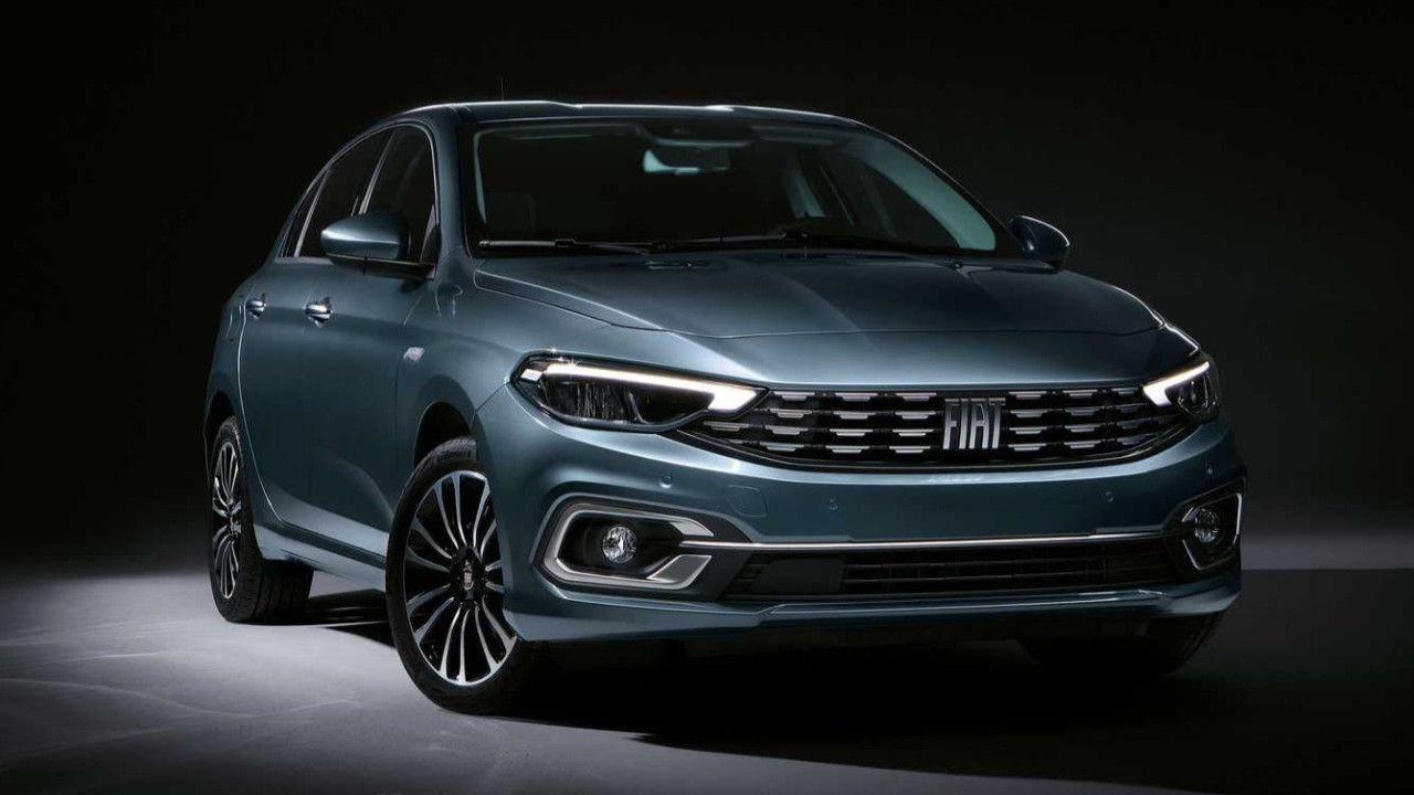 2021 Fiat Egea Sedan fiyatları kanatsız uçuşa geçti!