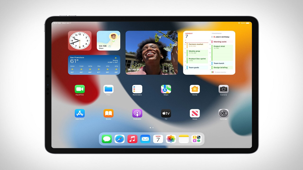 iPadOS 15 alacak iPad ve WatchOS 8 alacak Apple Watch modelleri!