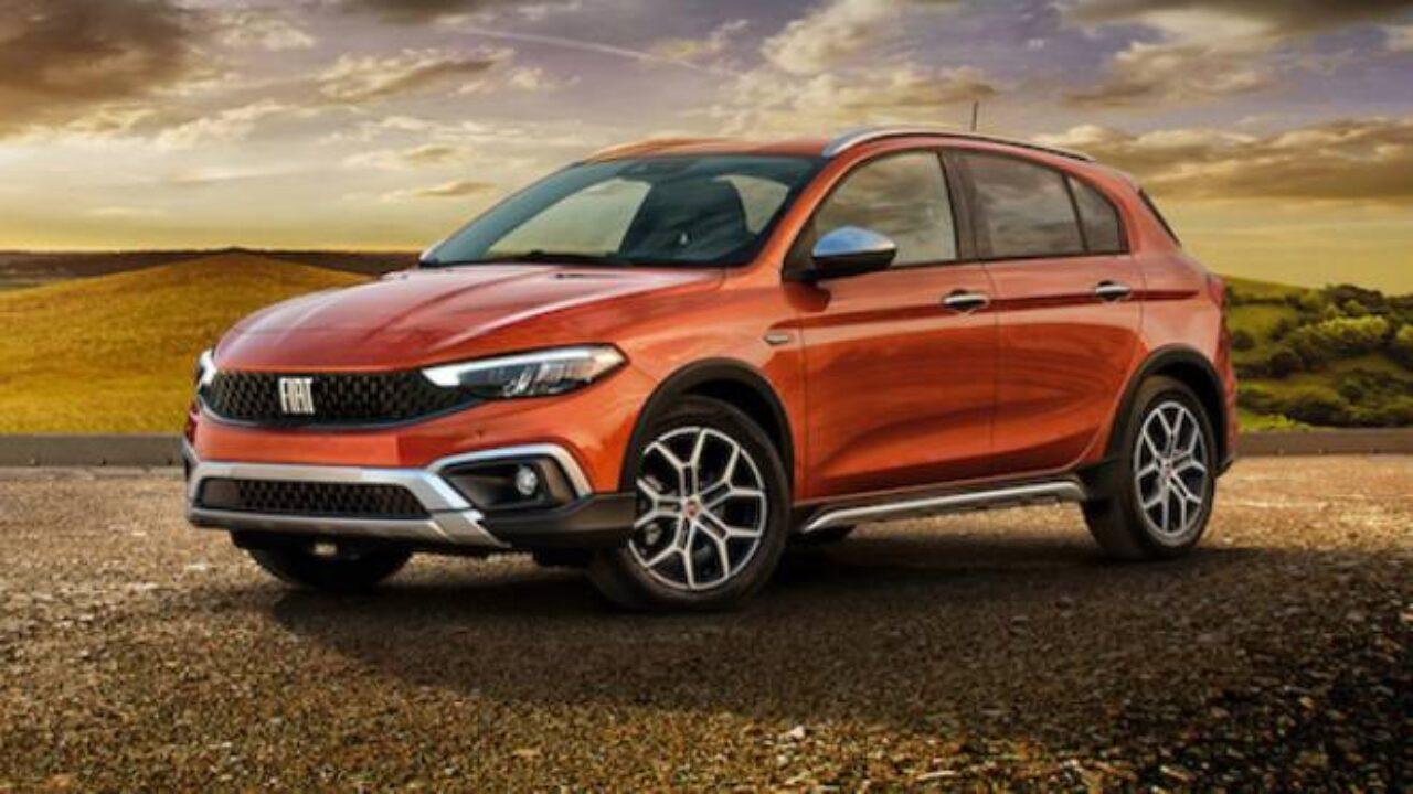 2021 Fiat Egea Cross fiyatları yükseldi! İşte güncel fiyat listesi!