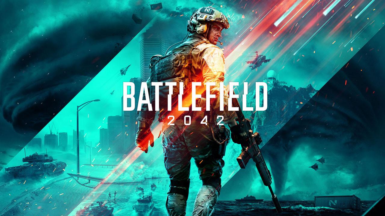 Dudak uçuklatan fiyatı ile Battlefield 2042 tanıtıldı!