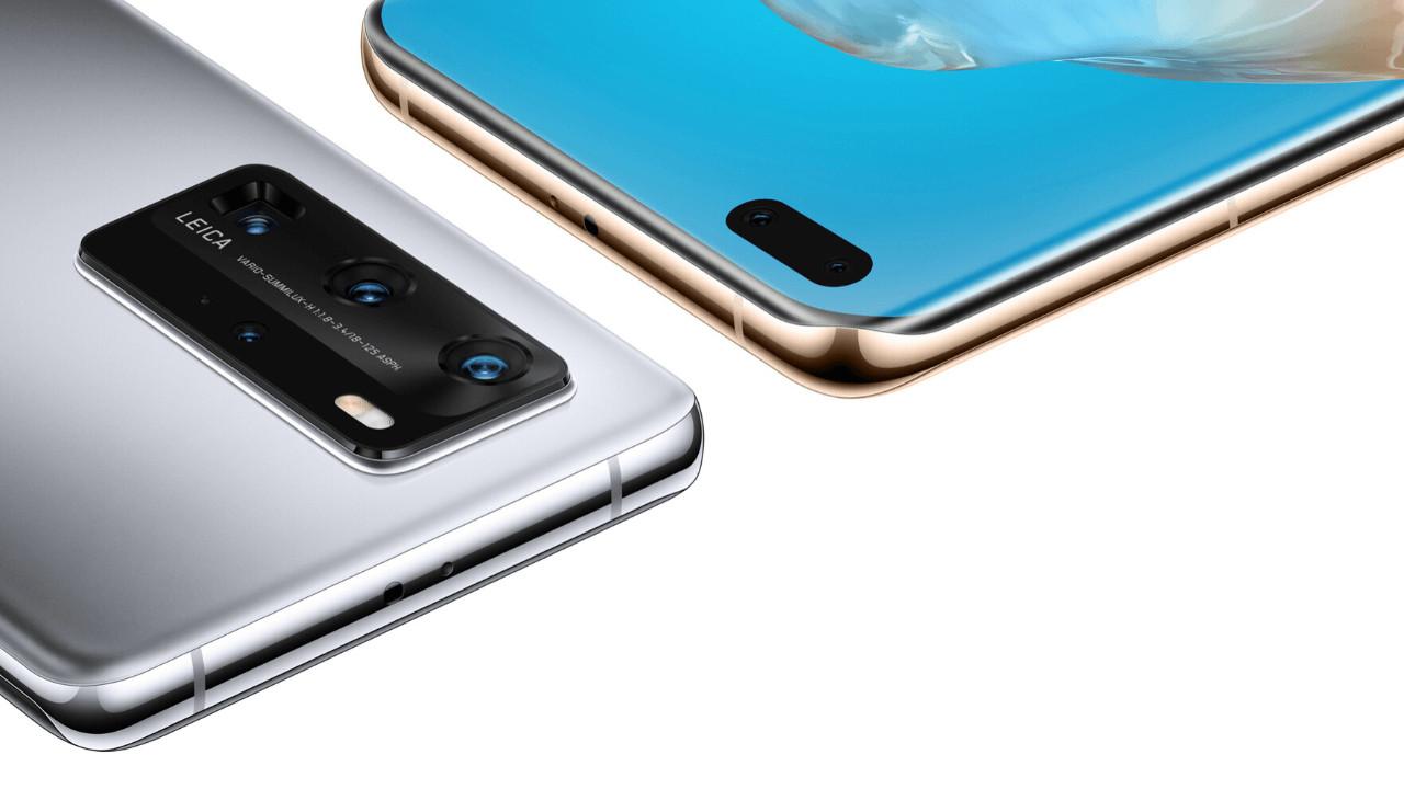 Huawei adeta çöktü! İşte 2021'de sattığı telefon miktarı