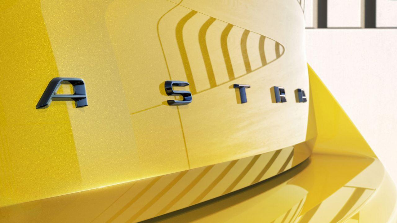 İşte karşınızda yeni Astra modelinin fotoğrafları! - Page 3