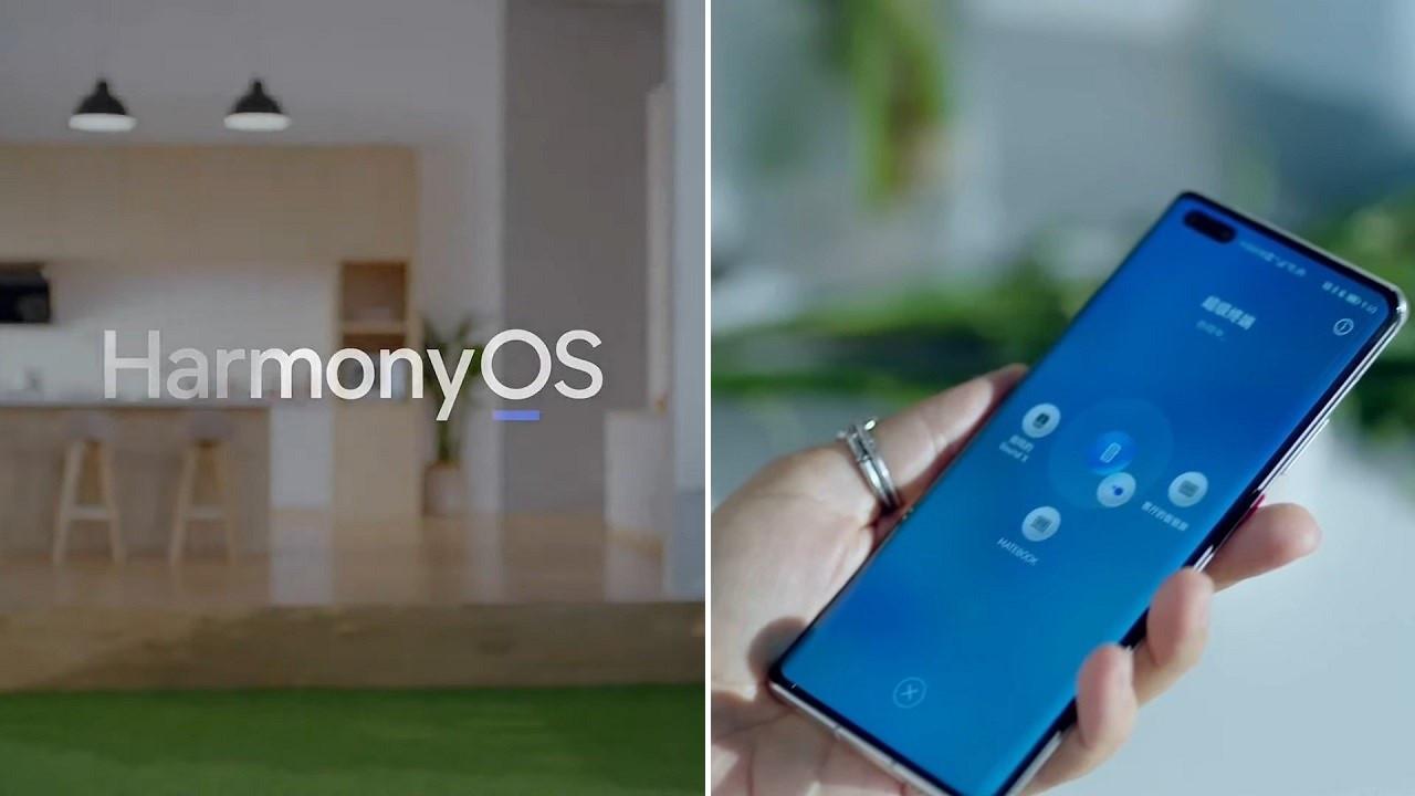 Huawei HarmonyOS şimdiden 134.000 uygulama ve 4 milyondan fazla geliştiriciye ulaştı