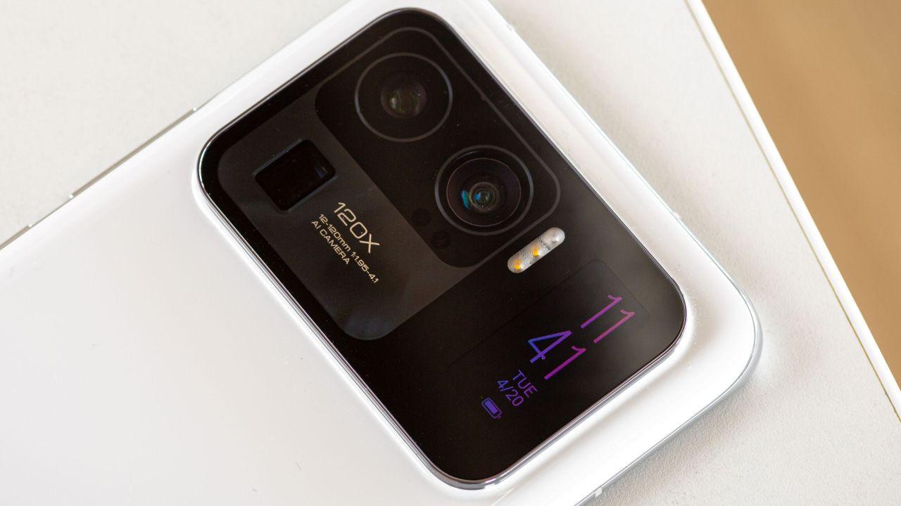 Xiaomi kamera tasarımını yeniliyor işte yeni patentler