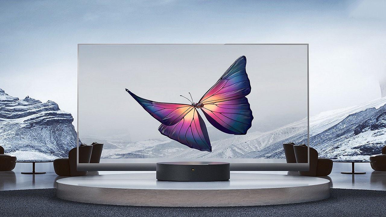 Xiaomi, yeni OLED TV ile çığır açacak