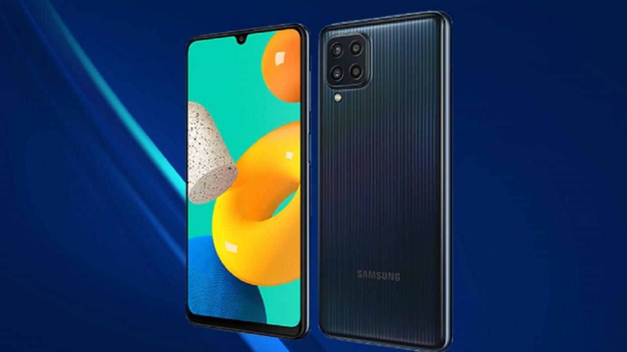 Galaxy M32'nin fiyatı belli oldu! Uygun fiyata müthiş telefon!