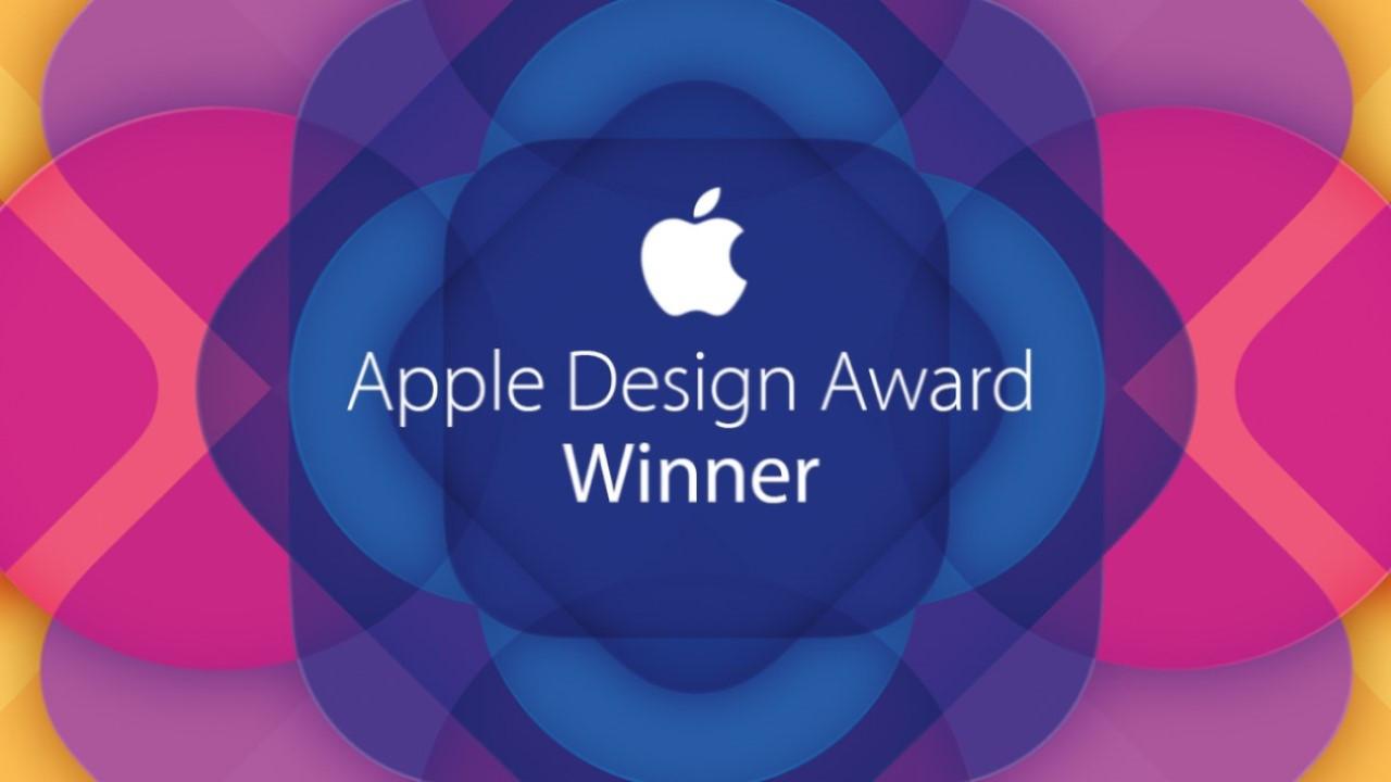 Apple, 2021 Apple tasarım ödülleri'nin kazananlarını açıkladı