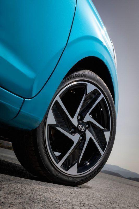 Bu motor gücüne bu fiyat! İşte 2021 Hyundai i10 yeni fiyat listesi! - Page 4