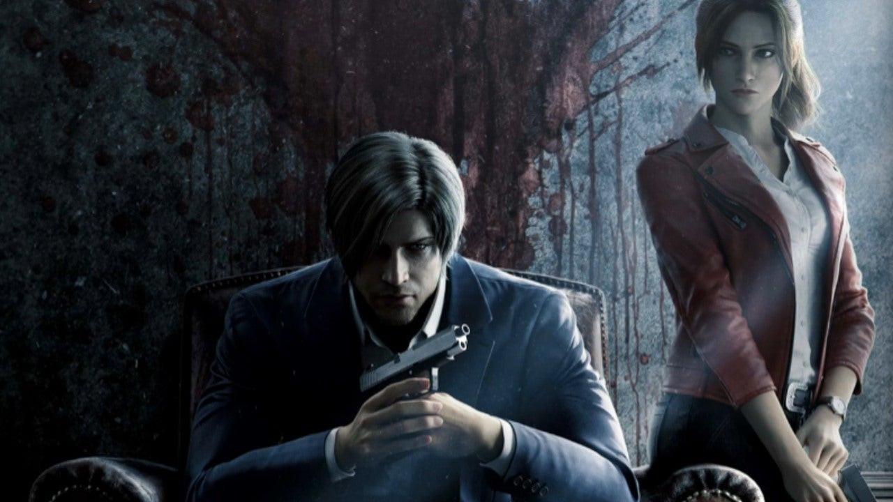 Netflix yapımı Resident Evil: Infinite Darkness'a ilk bakış yayınlandı