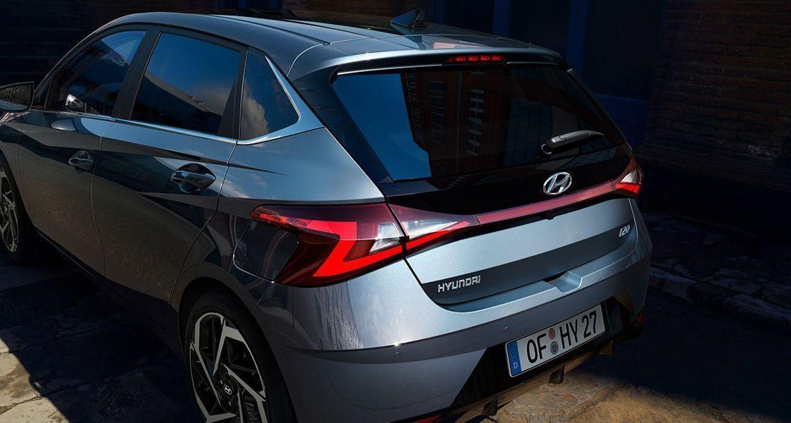2021 Hyundai i20 52 Bin 420 TL'ye varan indirimlerle satışta! - Page 1