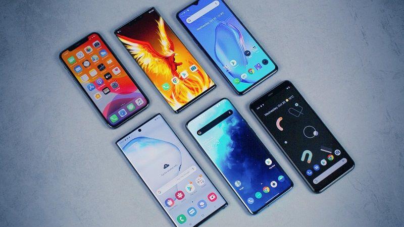Akıllı telefonların en'leri! 30 TL'ye akıllı telefon bile var! - Page 1