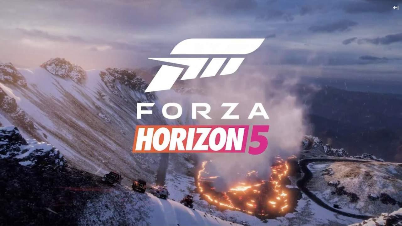 Forza Horizon 5 ile Meksika'ya gidiyoruz!