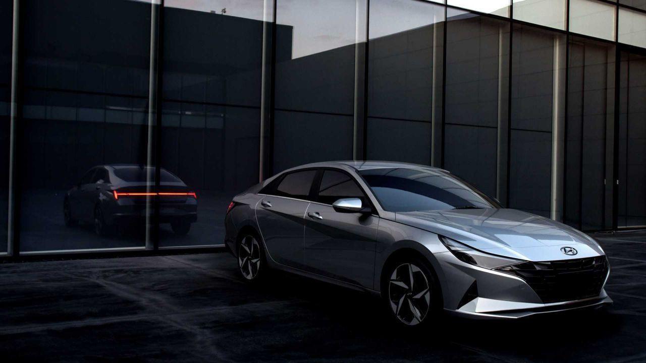 2021 Hyundai Elantra fiyatları yenilendi! İşte Haziran ayı fiyatları! - Page 1