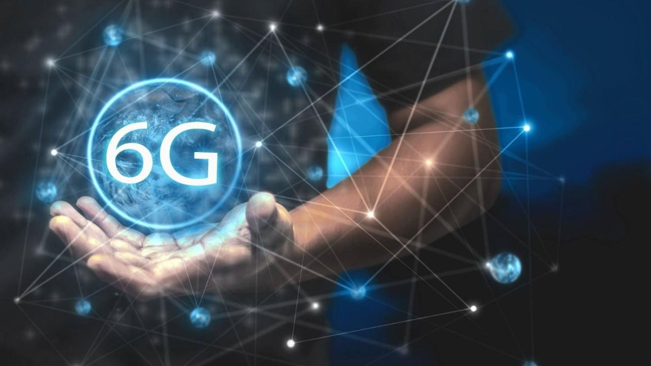 6G için iki dev ülke güçlerini birleştirdi! Biz hala 4.5G devam