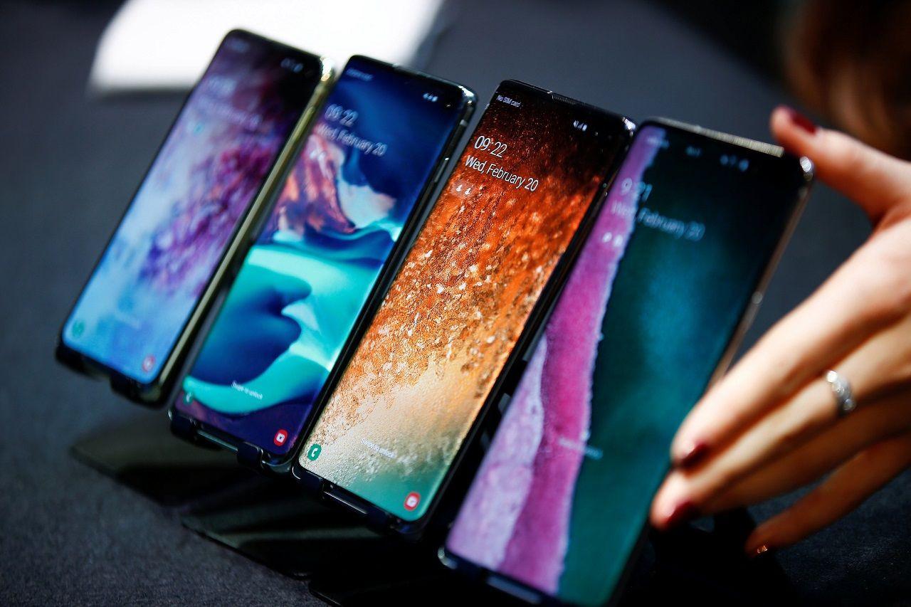 Bu Samsung telefonlar sizi sürekli şarj etme derdinden kurtarıyor! - Page 1