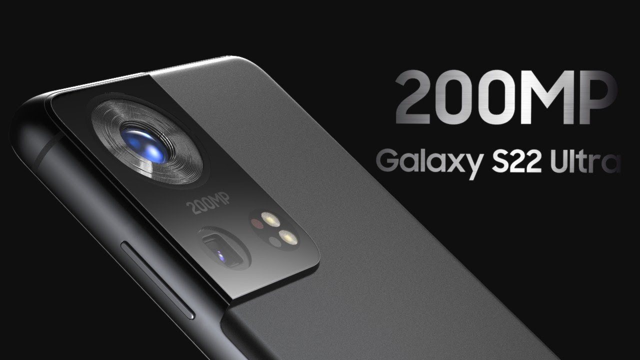 Samsung Galaxy S22 ve hareketli kamera!!