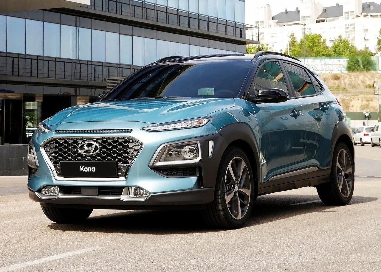 2021 Hyundai Kona da zam gören sıfır araçlar kervanına katıldı! - Page 1