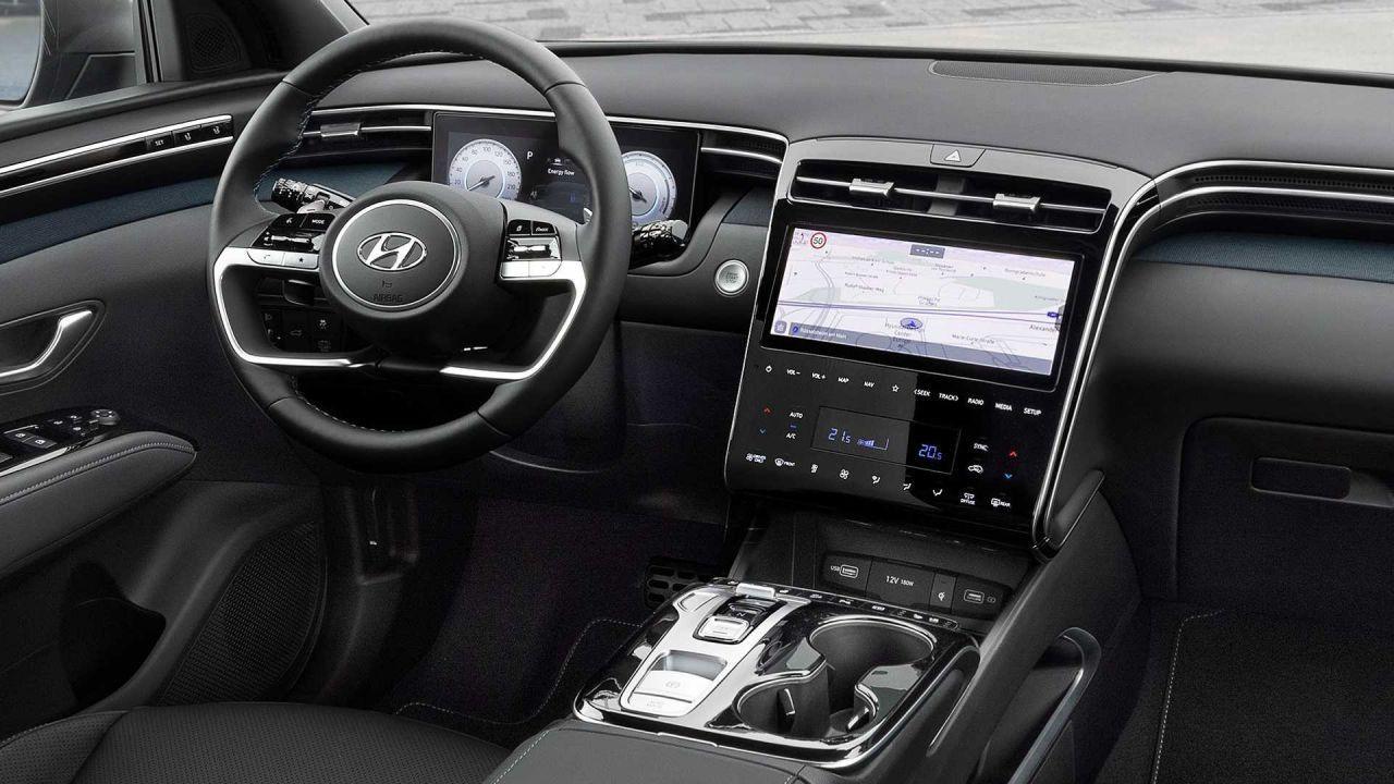 2021 Hyundai Tucson fiyatları, lüks daire fiyatları ile yarışıyor! - Page 3