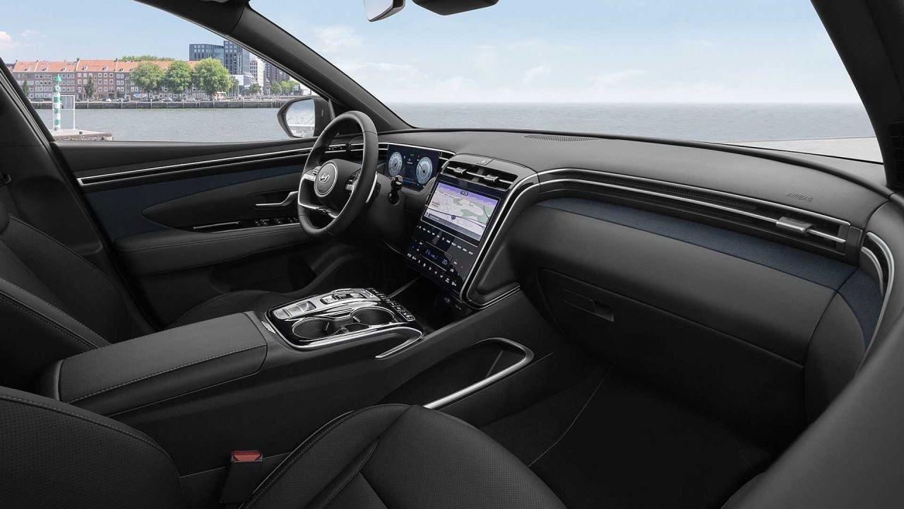 2021 Hyundai Tucson fiyatları, lüks daire fiyatları ile yarışıyor! - Page 2