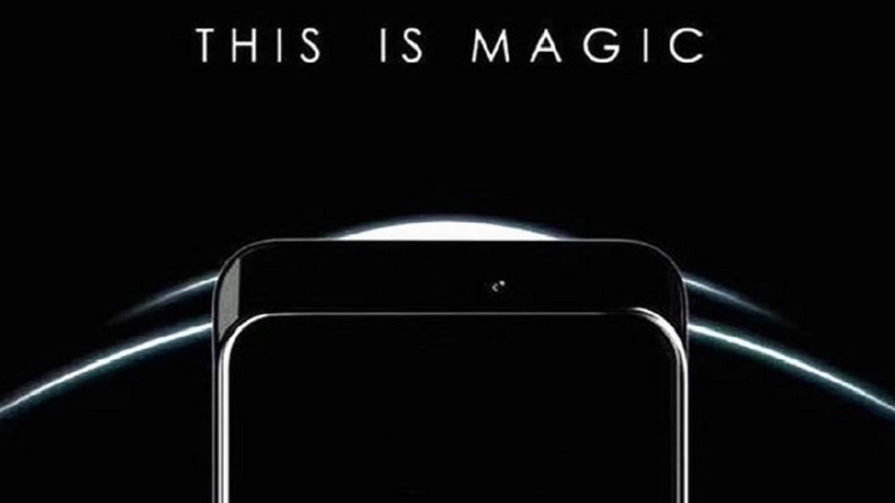 Sihirli telefon ailesine yeni model: Honor Magic 3!