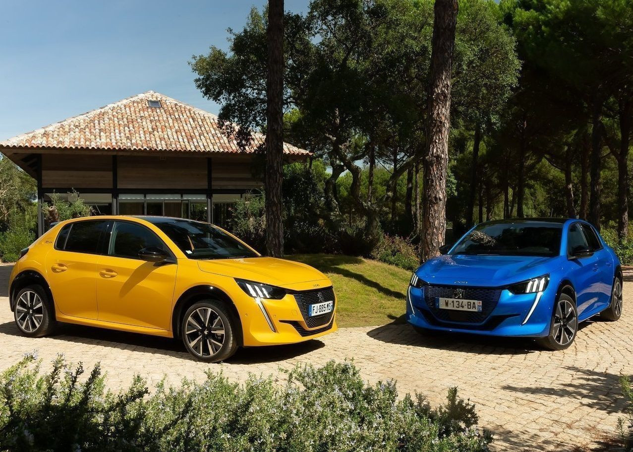 2021 Peugeot 208 47 bin 700 TL'ye varan indirimlerle satışta! - Page 2