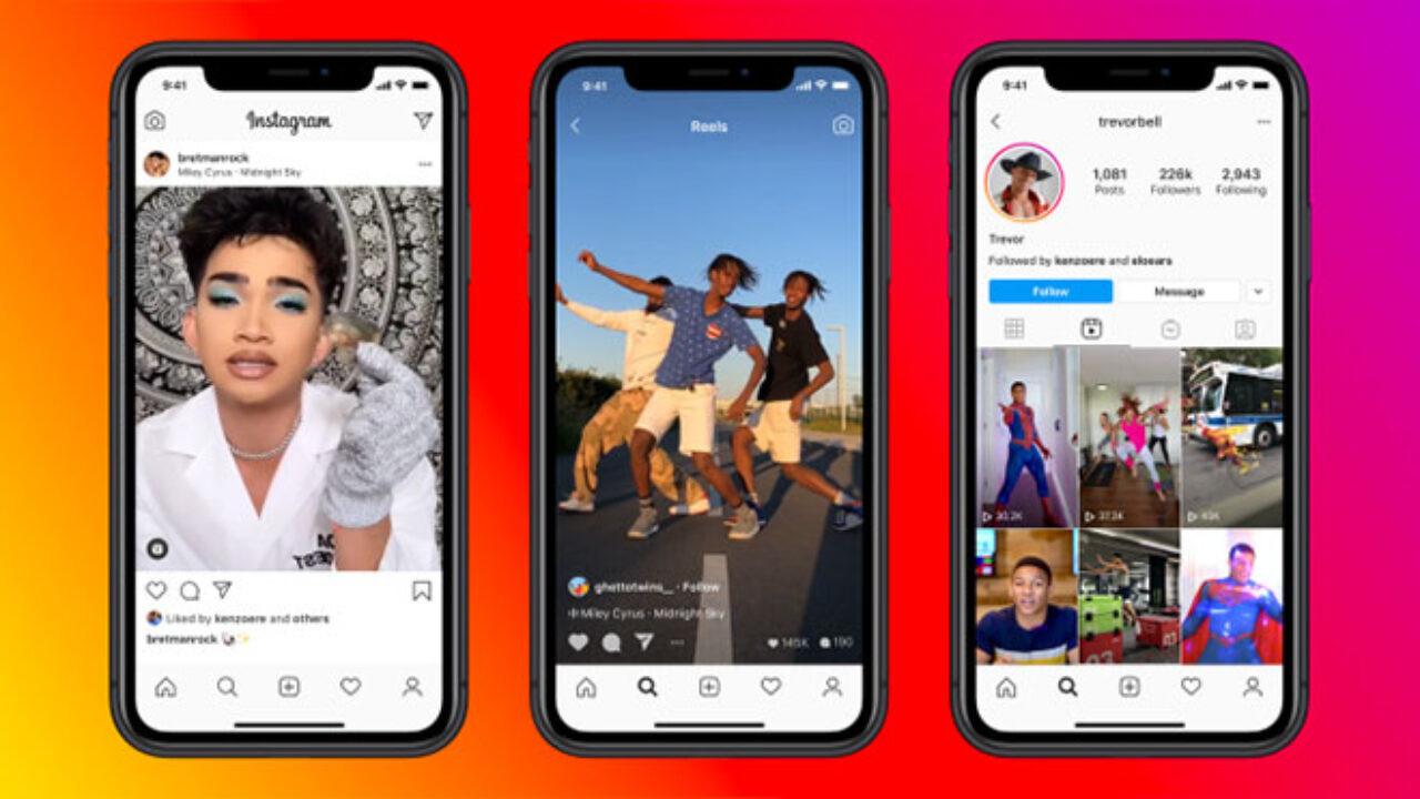 Instagram'a YouTube tarzı video reklamlar geliyor!