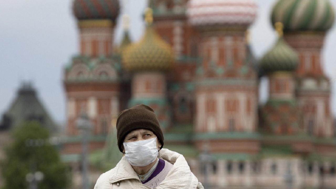 Koronavirüs durmuyor: Şimdi de Moskova varyantı!