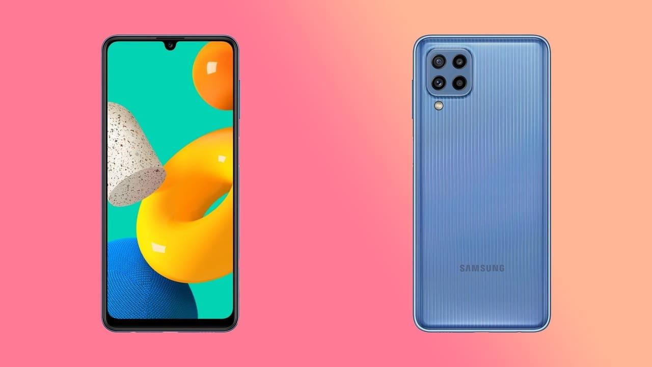 Samsung Galaxy M32'nin tüm özellikleri ve fiyatı sızdırıldı