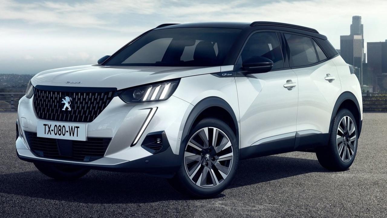 2021 Peugeot 2008 fiyat listesi! Bu fiyata daha iyisi şu anda yok!