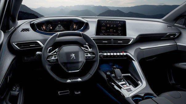 Peugeot 2008 fiyatları yenilendi! Şimdi almanın tam zamanı! - Page 3