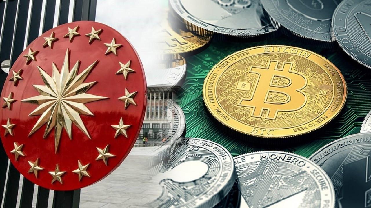 Cumhurbaşkanlığı'ndan kripto paralar hakkında önemli açıklama!