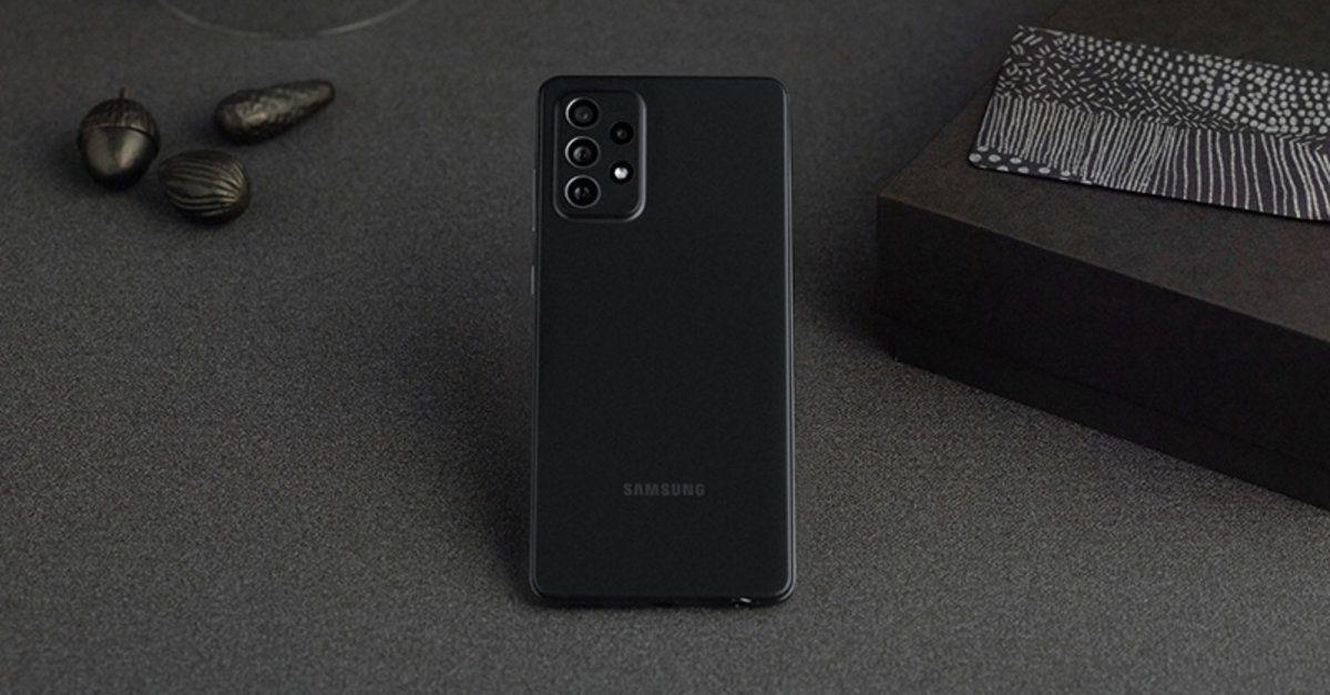 Bu Samsung telefon modellerinin hızına yetişilmiyor! - Page 1