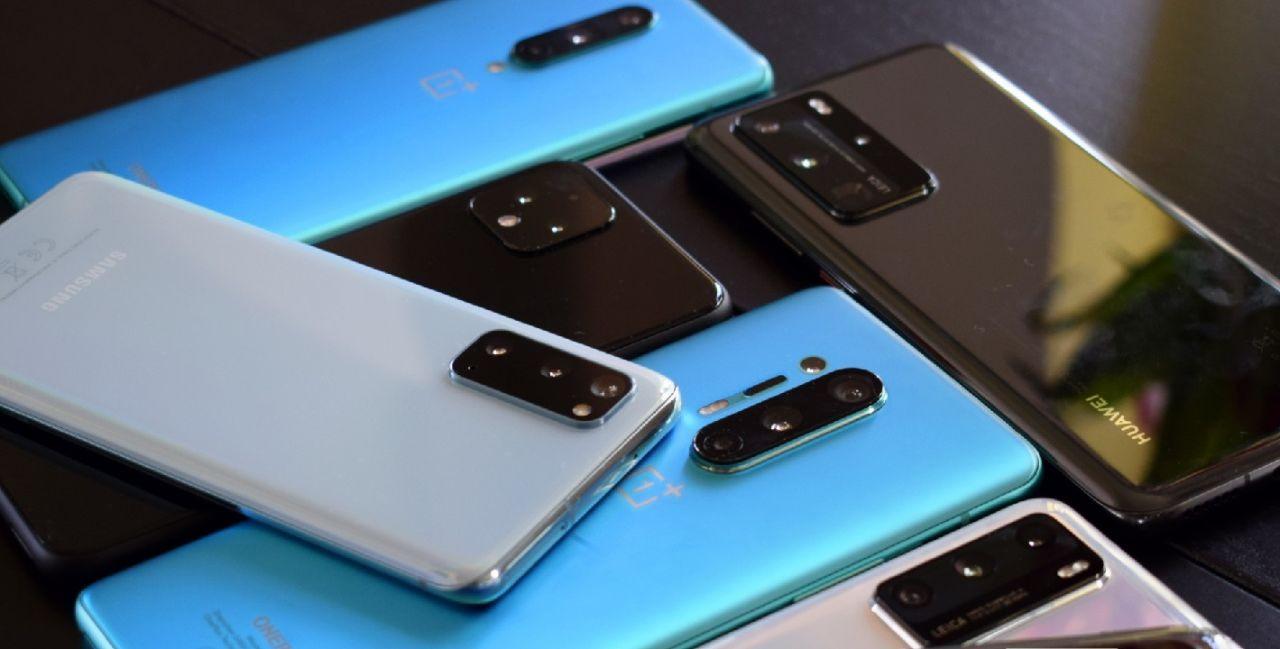 En düşük SAR değerine sahip akıllı telefonlar! - Haziran 2021 - Page 1