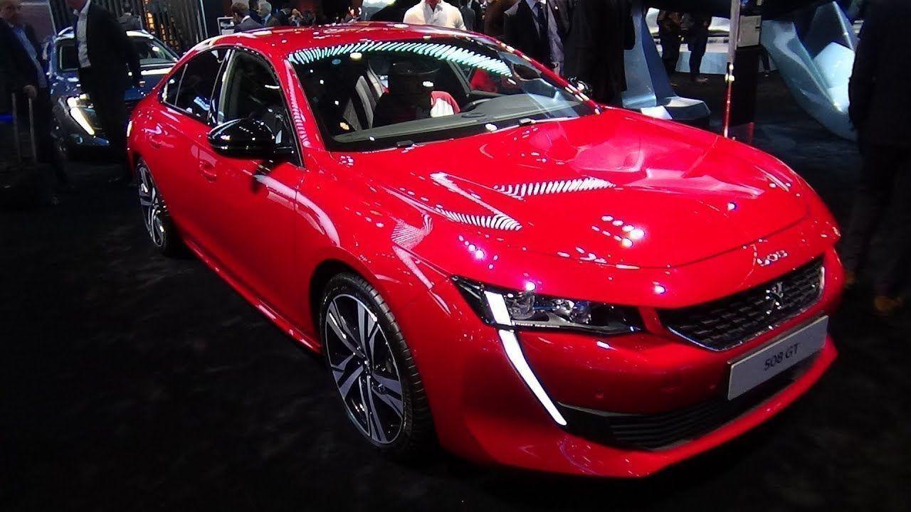 2021 model Peugeot 508 mi alıyoruz yoksa Ferrari mi? Bu fiyatlar ne! - Page 4