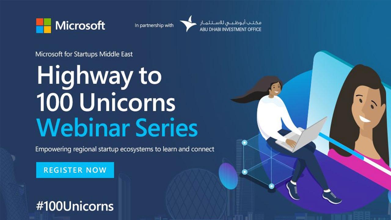 Microsoft'tan Türkiye'deki girişimleri destekleyecek konferans