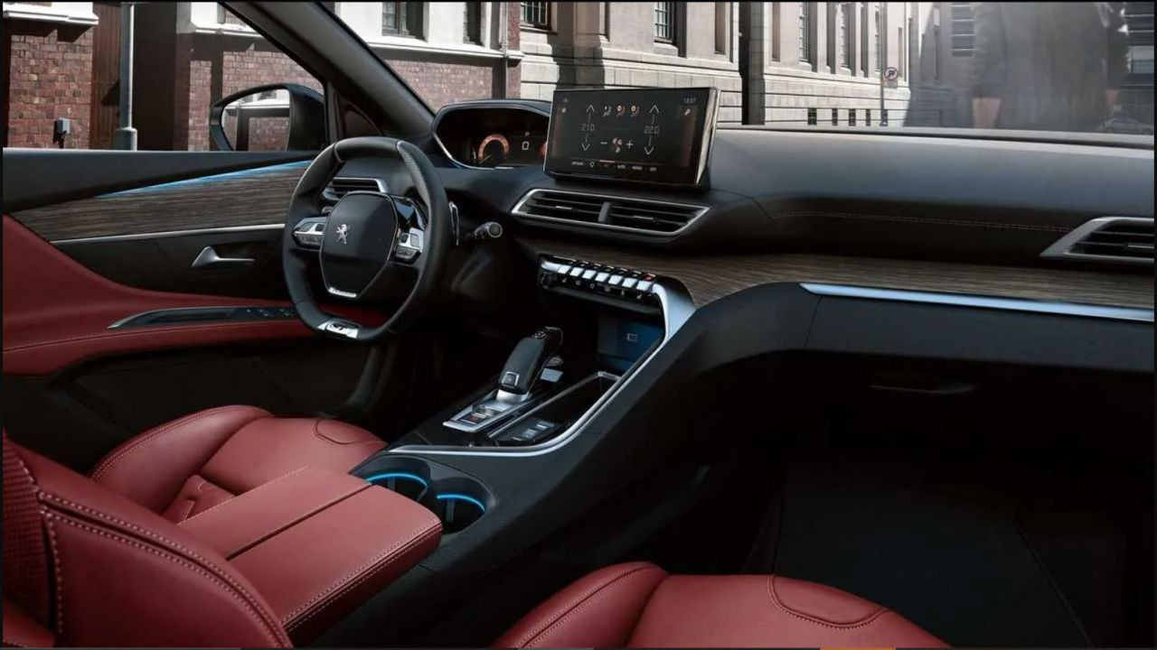 Peugeot 3008 fiyatları Range Rover fiyatları ile yarışıyor! - Page 1