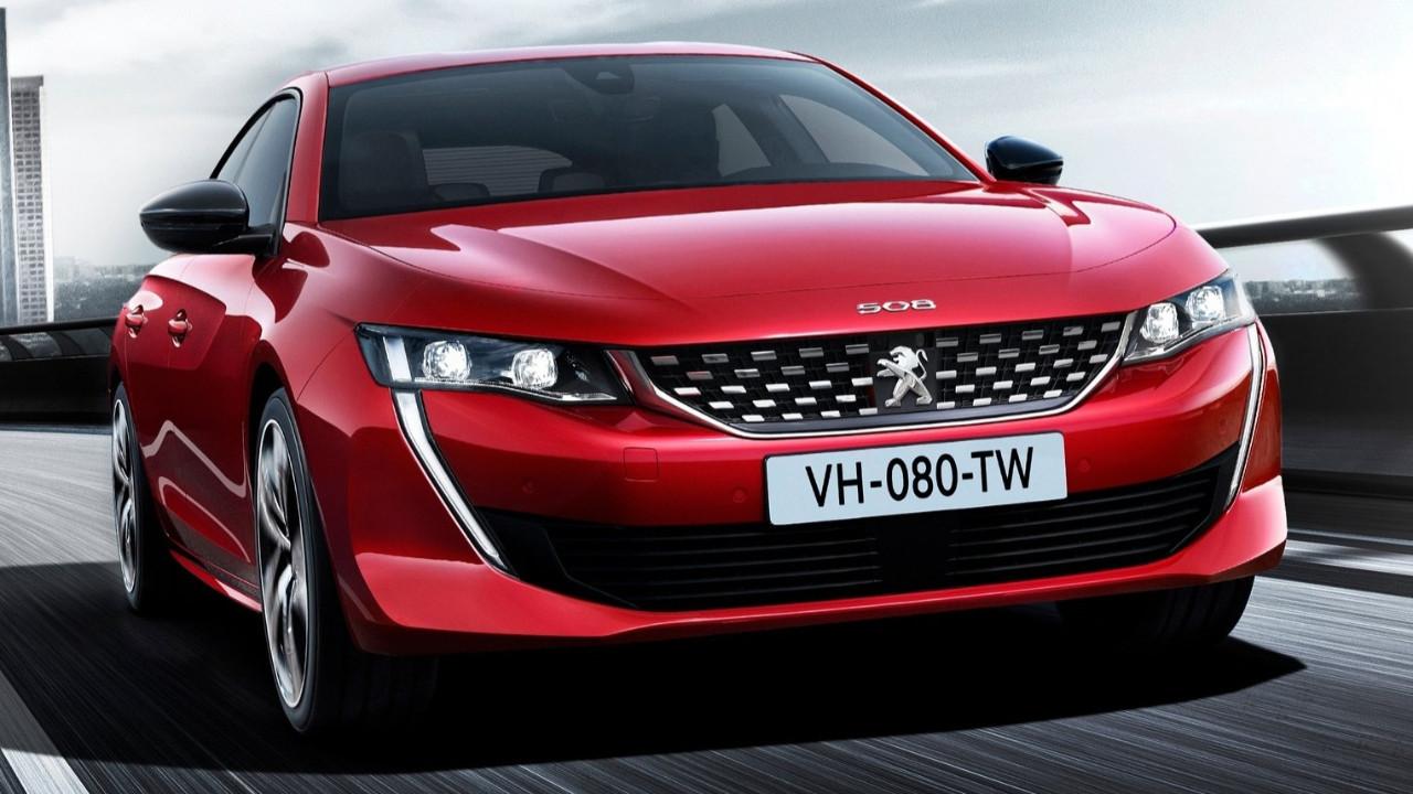 2021 model Peugeot 508 mi alıyoruz yoksa Ferrari mi? Bu fiyatlar ne!