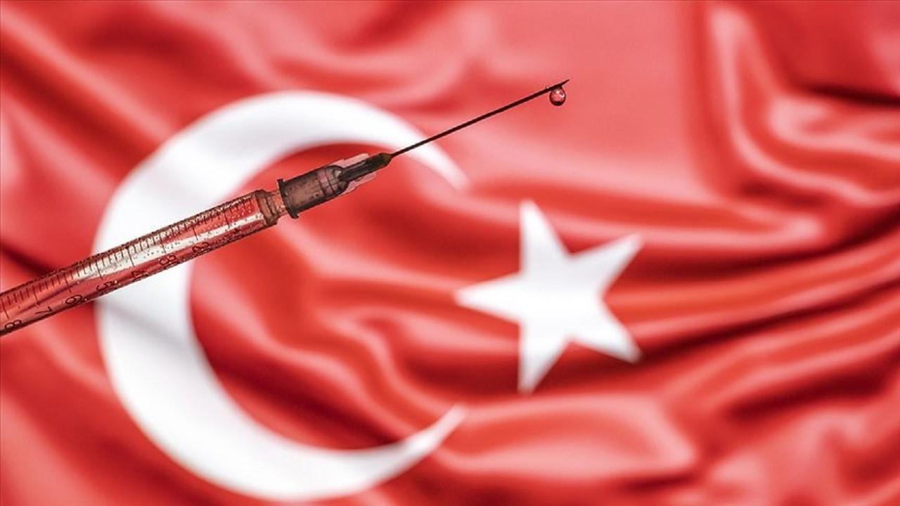 Made in Turkey-TURKOVAC