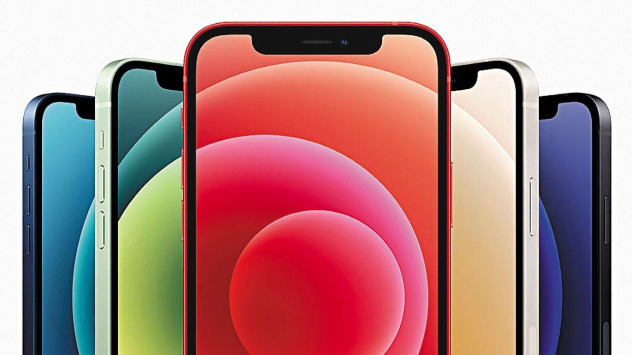 Bu Apple telefon modellerinin hızına yetişilmiyor! - Page 1