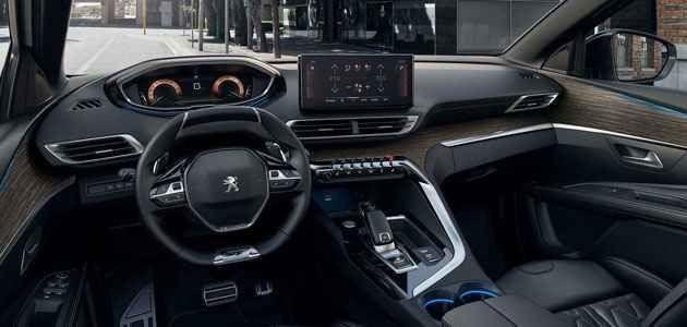 2021 Peugeot SUV 5008 yeni fiyatları ile canınızı sıkabilir! - Page 2