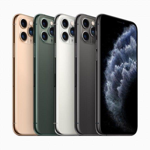 Bu Apple telefon modellerinin hızına yetişilmiyor! - Page 2