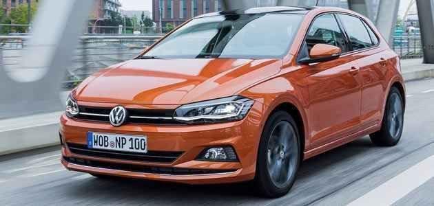 2021 Volkswagen Polo yenilendi! Son fiyatlar sizi üzebilir! - Page 3