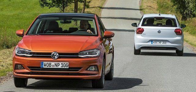 2021 Volkswagen Polo yenilendi! Son fiyatlar sizi üzebilir! - Page 2