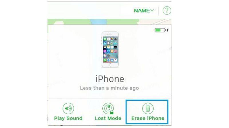 Parolasız iPhone sıfırlama nasıl yapılır? - Page 4