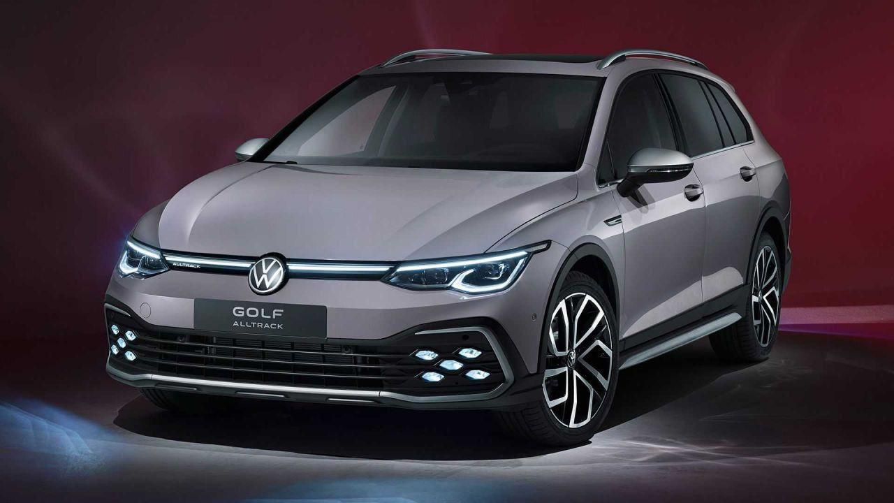 Bu nasıl zam! İşte yenilenen 2021 Volkswagen Golf fiyatları! - Page 1