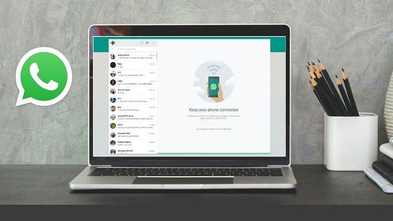 Cep telefonu olmadan PC'de WhatsApp nasıl kullanılır! - Page 1