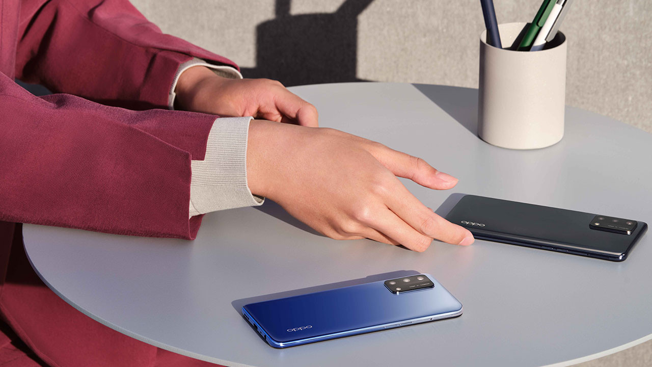 OPPO A74 cep telefonu Türkiye'de satışa sunuldu!