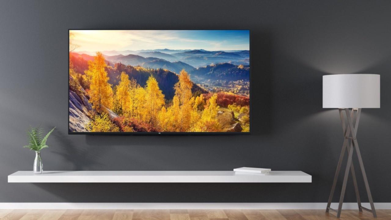 Mi TV 6 serisi, Xiaomi'nin 100W Hoparlörlü ilk akıllı TV'si olacak!