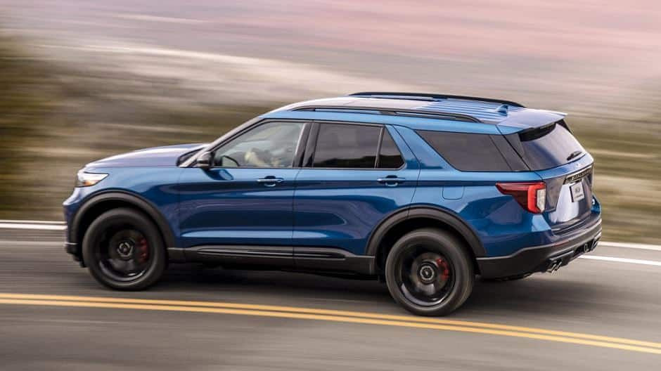 80 Bin TL altına alınabilecek en iyi ikinci el SUV araçlar! - Haziran 2021 - Page 1